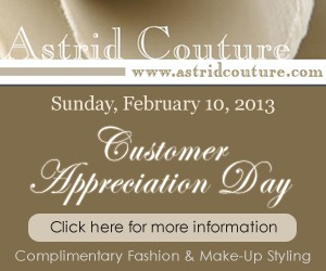 Customer Appreciation Ad new