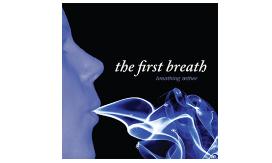 Breathing Aether CD Cover