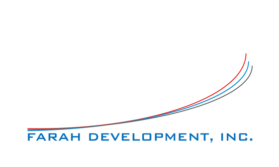 Farah Development Inc. logo