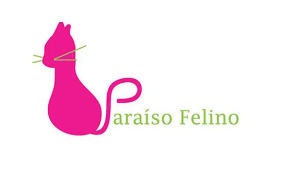 Paraiso Felino logo