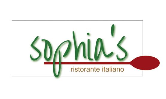 Sophia's logo
