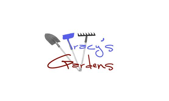 Tracy's Gardens logo