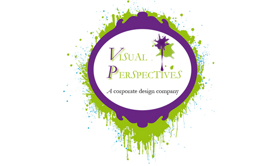 Visual Perspectives logos