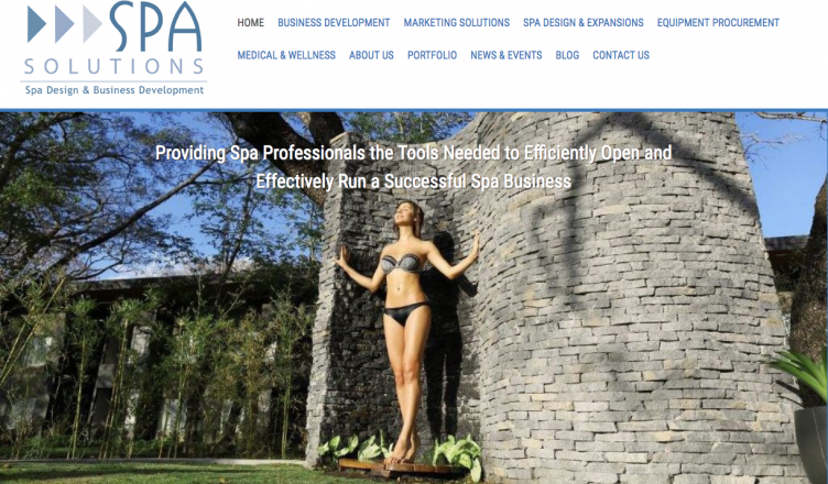 spa-solutions-website-design