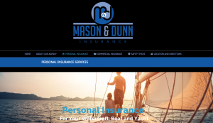 mason-dunn-website-design