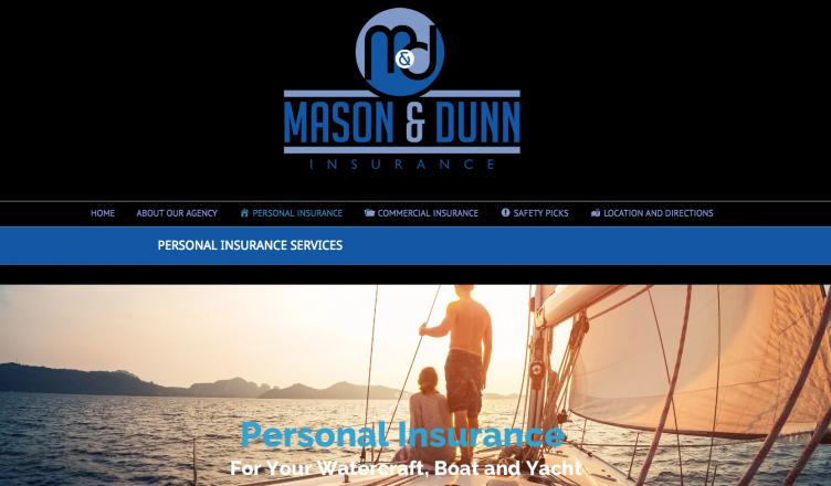 mason-dunn-website-design