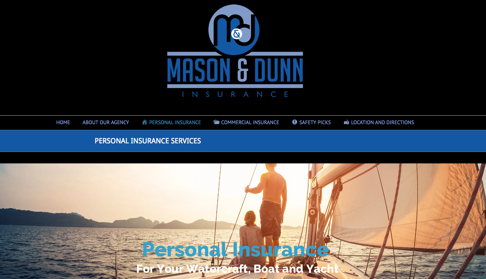 Mason and Dunn Insurance Agency