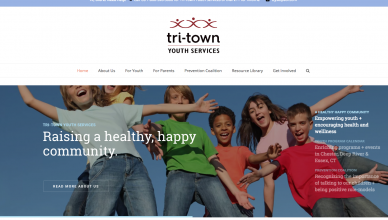 tri-town-website-design