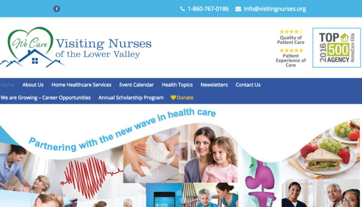 Visiting Nurses of the CT River Valley